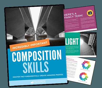 Basics of Photography: The Complete Guide - lifehacker.com
