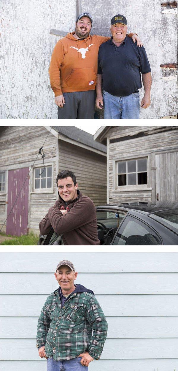 Lobster Island Documentary Portraits