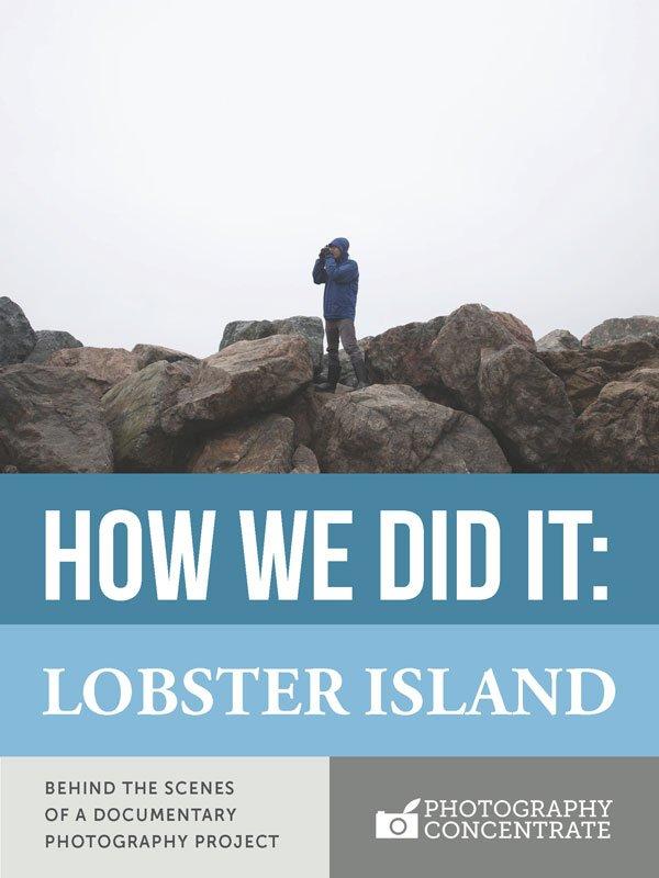 How We Did It: Lobster Island eBook
