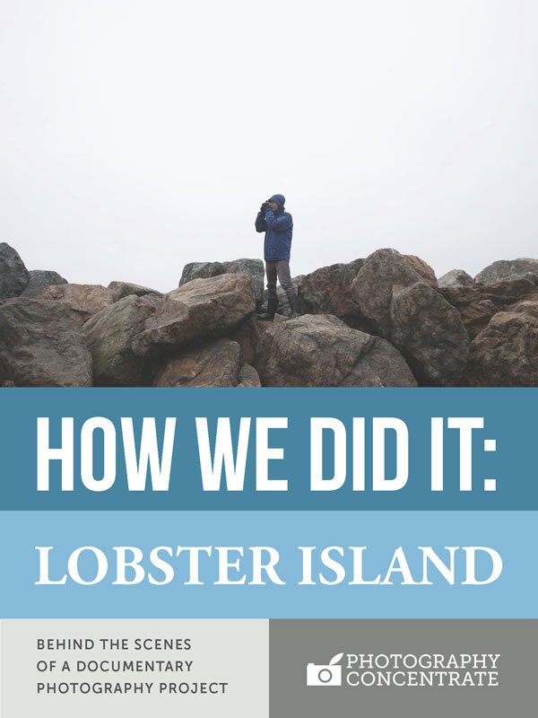 How We Did It: Lobster Island eBook