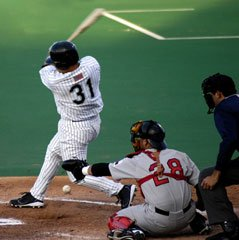 Baseball Photography Tips