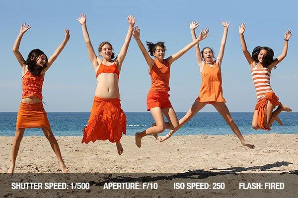 Beach Photography Tips Summer Photography Tips