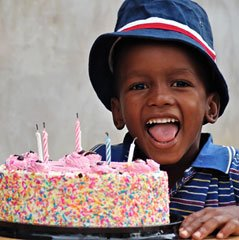 Birthday Photography Tips