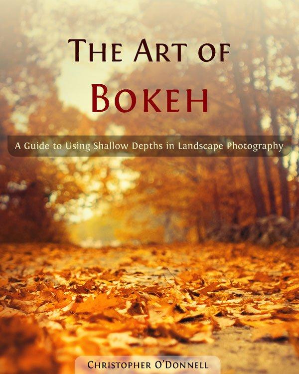 The Art of Bokeh eBook Cover