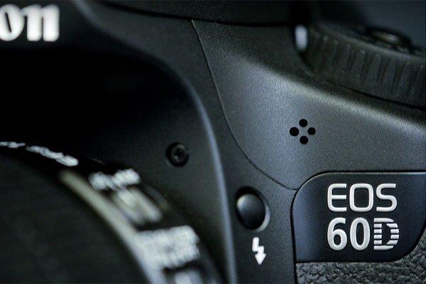 Canon 60D Camera