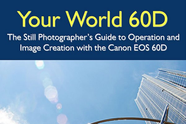 Canon T4i/650D Camera eBook
