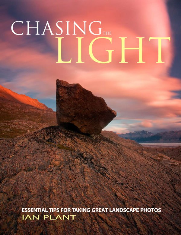 ebook: Chasing the Light