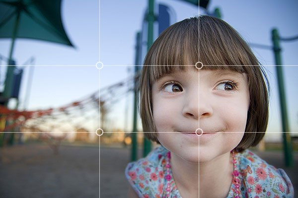 rule of thirds photography portraits. Composition Tips-The Rule Of Thirds Rule Thirds Photography Portraits 7
