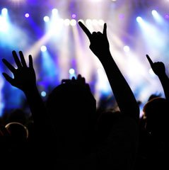 Concert Photography Tips