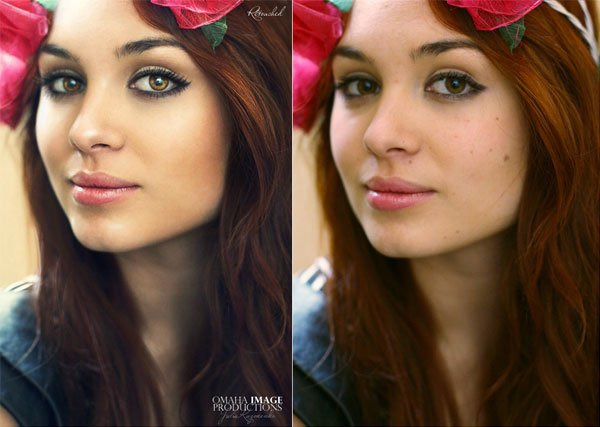 Skin Softening in Photoshop eBook