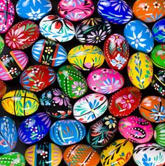Easter Photography tips