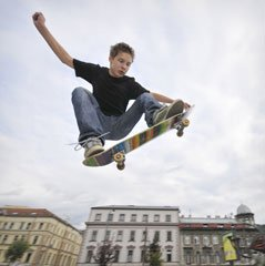 Extreme Sports Photography Tips