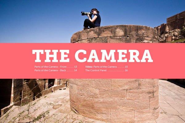 Extremly Essential Camera Skills eBook