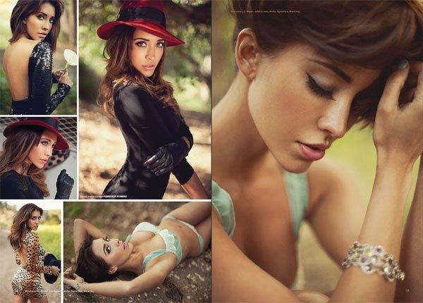 Beauty Photography eBook