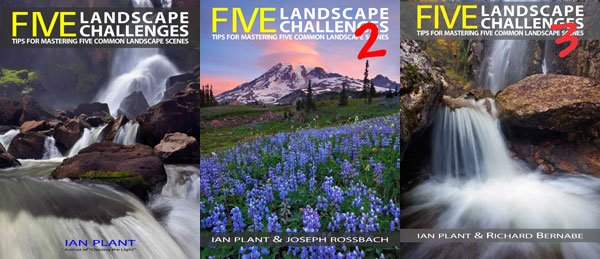 ebook: Five Landscapes Challenges