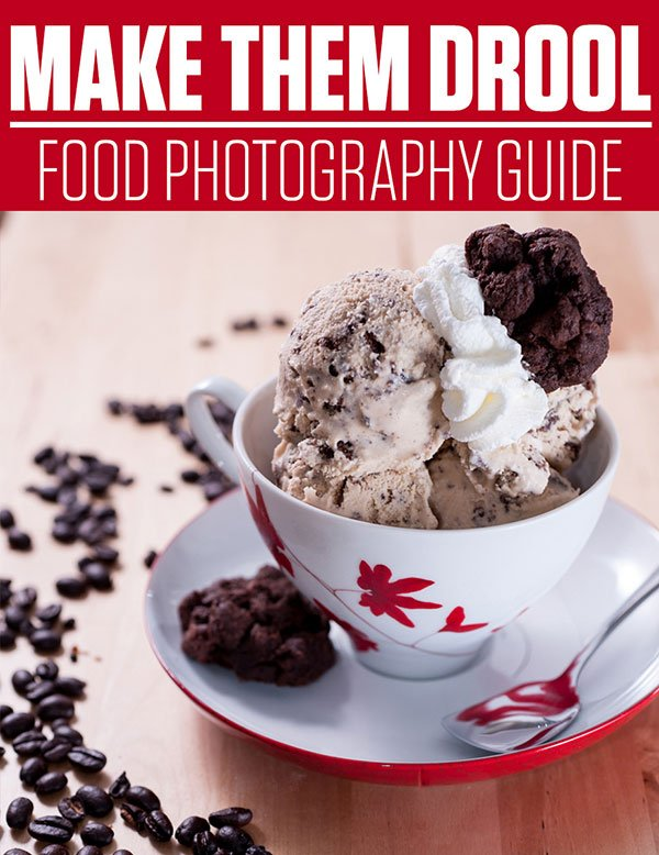 Food Photography Guide
