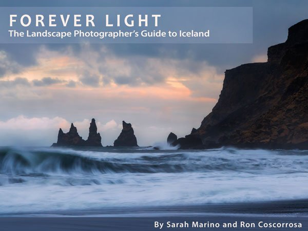 ebook Forever Light: The Landscape Photographer's Guide to Icelandk