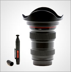 Lens Fungus Cleaning
