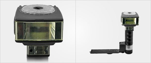 Hammerhead  Camera Flash