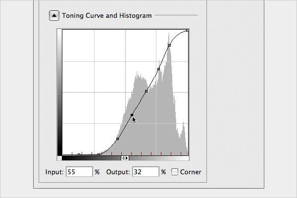 HDR Conversion Technique Step 5