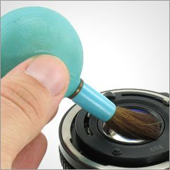 Camera Lens Cleaning