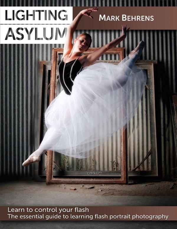 Lighting Asylum eBook Cover