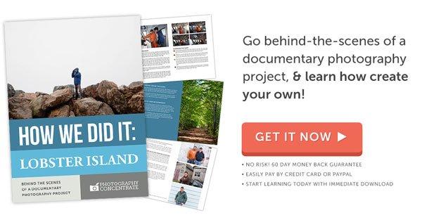 eBook - How We Did It: Lobster Island
