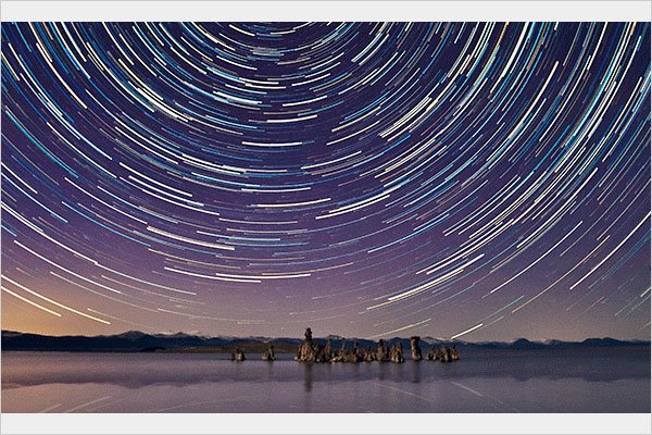 Star Photography Ebook
