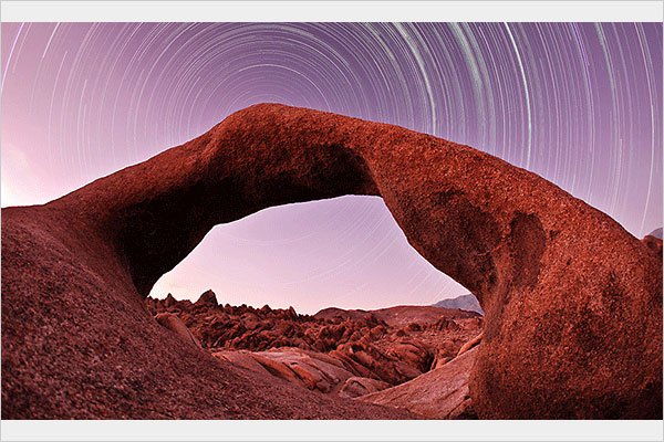 Star Trail Photography eBook