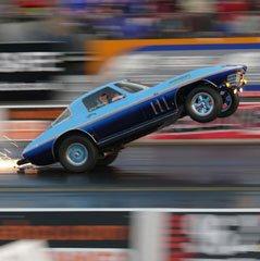Motor Racing Photography Tips