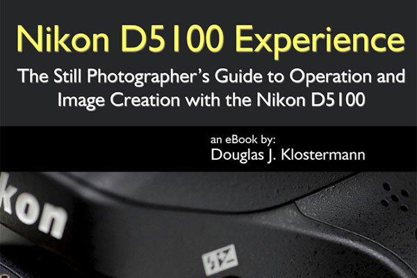 Nikon D5100 Dummies Ebook
