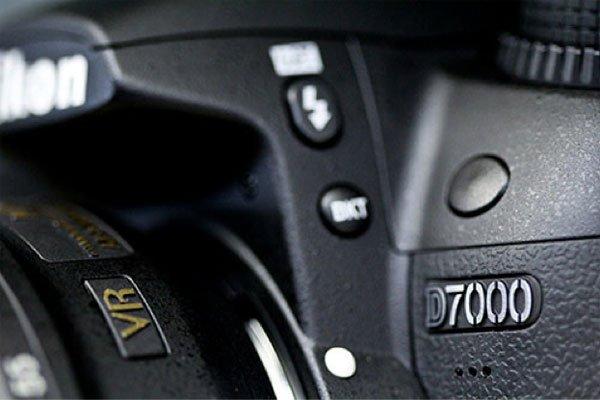 Nikon D7000 For Dummies Ebook