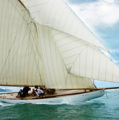 Sailing Photography Tips