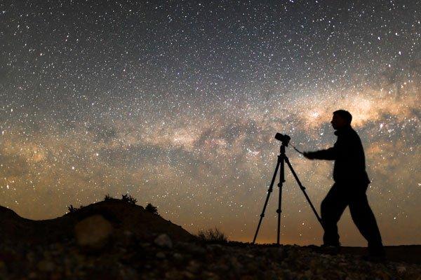 Night Sky Photography eBook