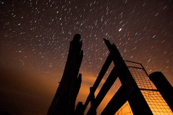 Night Sky Photography Tips