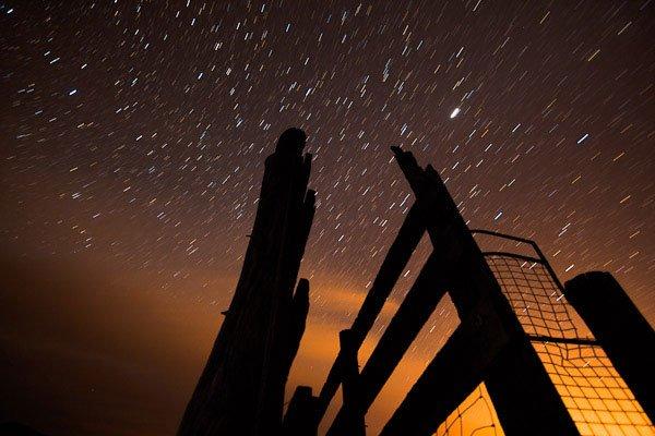 Night Sky Photography Tips