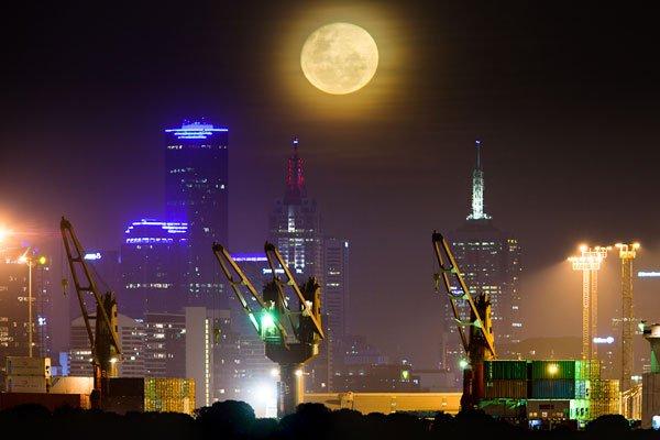 Moon Photography Ebook