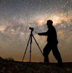 Star Photography Ebook