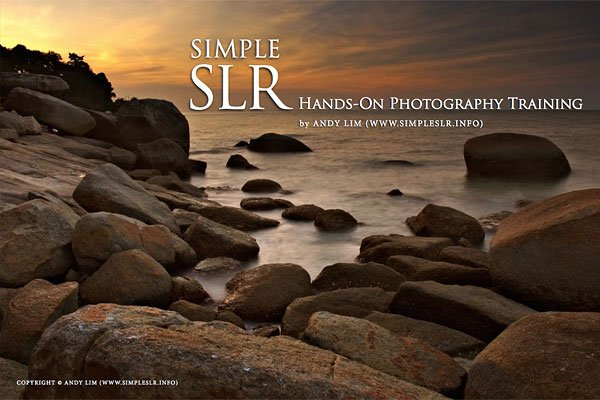 Simple SLR Photography eBook