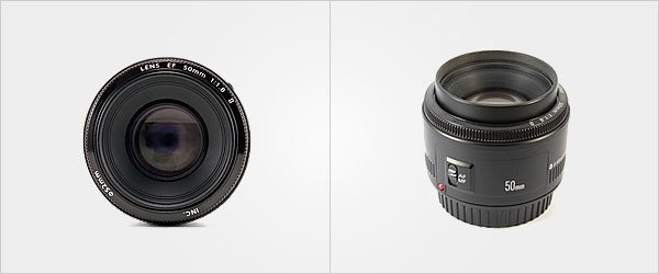 Standard Lens