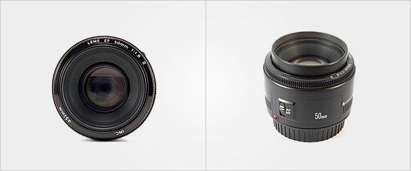 Lens Basics | Understanding Camera Lenses