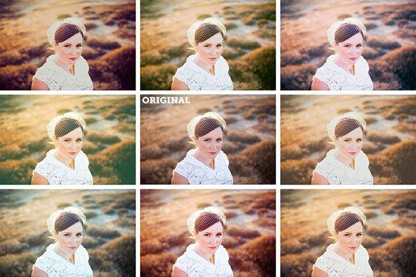 Image Edited in Adobe Lighroom 4