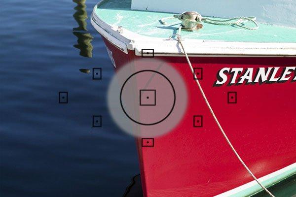 Canon T2i / 550D Camera Sample