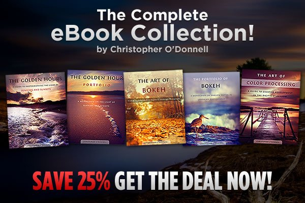 The Complete Photography eBook Collection