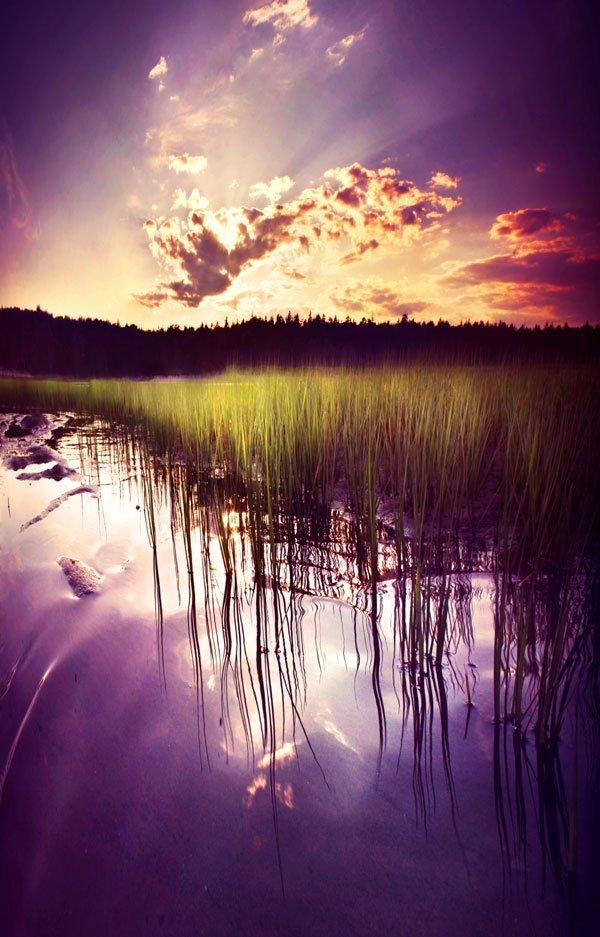 Sunset Photography eBook