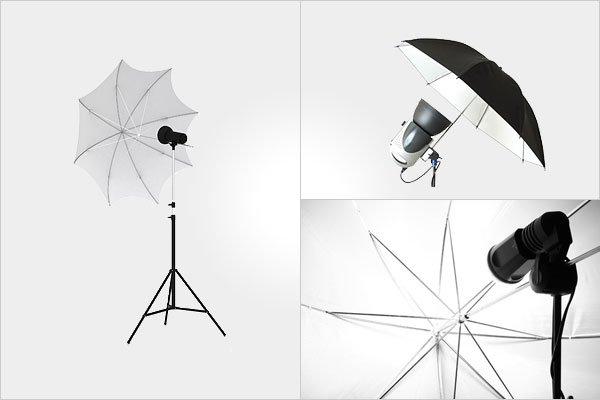 Umbrella Reflectors