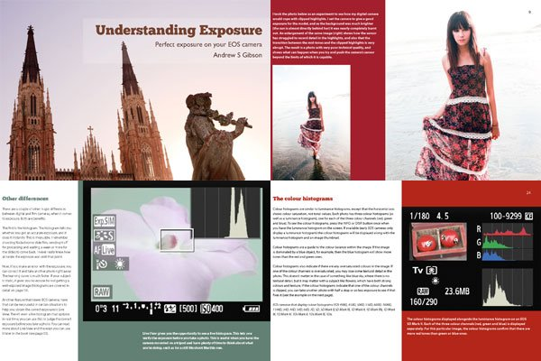 Understanding Exposure eBook