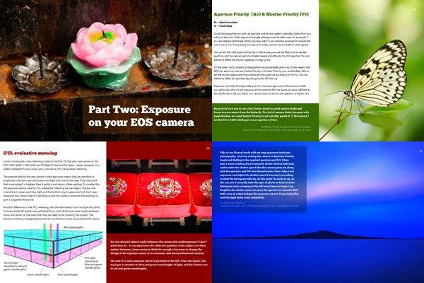 Exposure eBook Samples