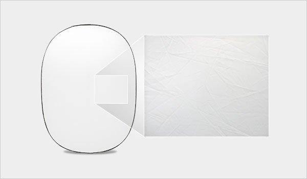 White Board Reflector